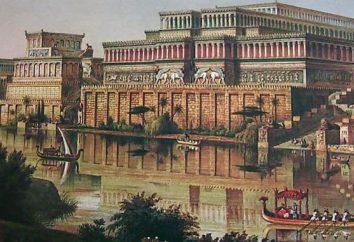 antiche nazioni del mondo: il nome, la storia e fatti interessanti