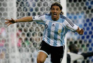 Hernan Crespo: Es la cosa más interesante sobre el talento y el legendario futbolista argentino