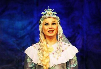 Repich Natalia Alekseevna: biografia e obras