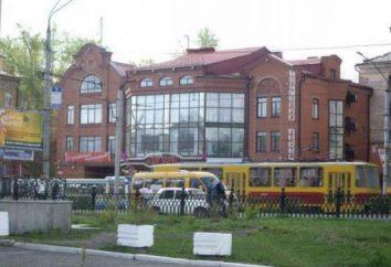 I centri commerciali più popolari e interessanti a Barnaul