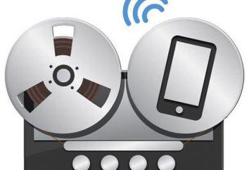 """Gravar chamadas de """"Android"""": uma revisão de programas, recursos e comentários"""