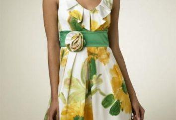 Lekka sukienka – muszą mieć tego lata