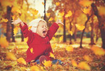 Najpopularniejsze imiona dla dziewczynek urodzonych w listopadzie. Jak nazwać dziewczynkę urodzoną w listopadzie