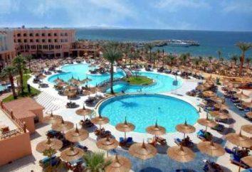 "Wakacje w Egipcie. Hurghada. ""Beach Albatros"" hotel"