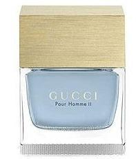 """Parfüm Gucci """"Pour Homme II"""" – der Duft von Luxus"""