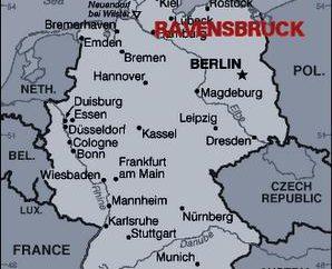 Ravensbrück: Camp de concentration femme