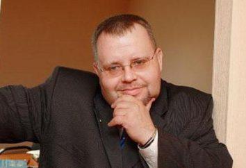 Alexei Blinov: uno studioso con grande esperienza