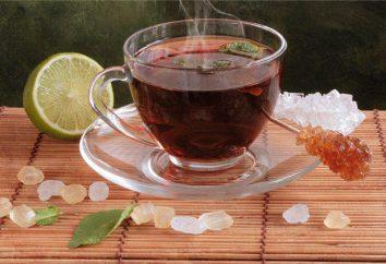 Puis-je enceinte du thé à la menthe? Thé à la menthe: avantages et inconvénients