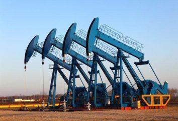 International und russisches Öl