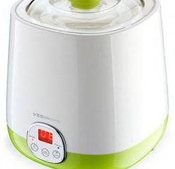 VES-yogourt VES VYM-2 – une grande aide dans la cuisine!