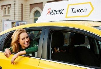 """einfache Anweisung: Wie man ein Taxi """"Yandex"""" auf eigene Faust verbinden"""