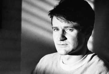 Aktor Robin Williams: Biografia i filmografia