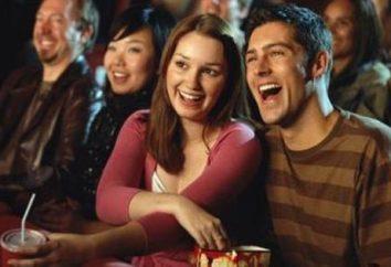 Ludzie wybierają pozytywne filmy!