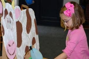 Criar um pedaço da natureza no jardim de infância com suas próprias mãos