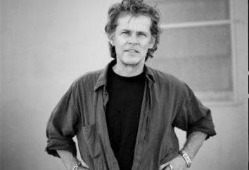 Terry Rogers: krótka biografia, wystawy i prace