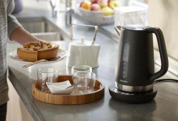 """""""Philips"""" (té) – un equipo digno para cualquier cocina"""
