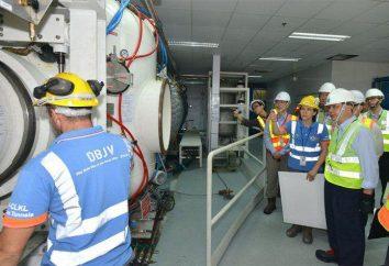 Analiza bezpieczeństwa obiektu i urządzenia produkcyjne