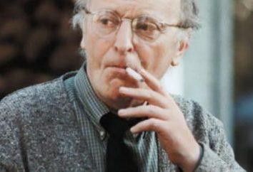 Iosif Brodski. Biografia poety w ojczyźnie i na emigracji