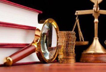L'articolo 333 del Codice Civile della Federazione Russa. Diminuzione delle sanzioni attraverso i tribunali