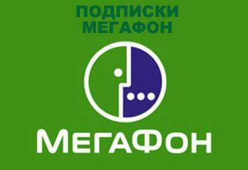 MegafonPro comment désactiver? Comment désactiver l'abonnement MegafonPro