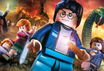 """""""Harry Potter: Lego 5-7"""" – il passaggio del quinto anno"""