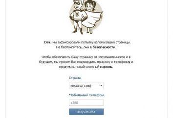 Comment puis-je savoir la date d'enregistrement « VKontakte » – détails