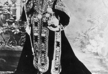 Imperador Haile Selassie I: biografia, crianças, fotografia, citações