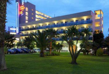Golden Taurus Park Resort (Espagne / Costa del Maresme): photos et commentaires