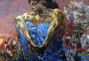 """Analisi: """"Demon"""" Lermontov – le storie più importanti al mondo di poesie romantiche"""