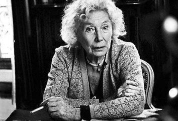 Marina Antonovna Denikina: biografia, libri, foto