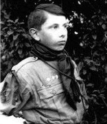 Biografía completa de Stepan Bandera