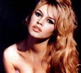 Las más bellas actrices francesas de los siglos XX y XXI. Las actrices francesas más famosas