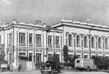 Wołogdy Regional Library. Babka – duży ośrodek naukowy i kulturalny północno-zachodniej Rosji