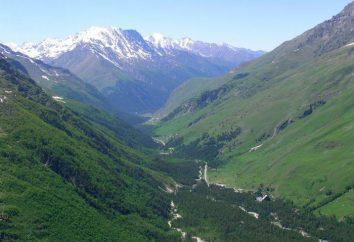 Elbrus región en el verano. Vacaciones en la región de Elbrus en verano: descripción general, características y críticas