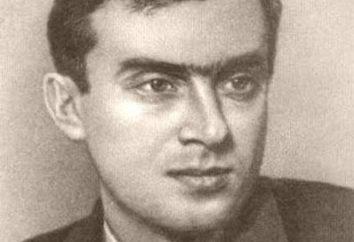 Semen Gudzenko: une biographie du poète