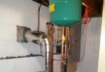 Elektroboiler für Heizung des Hauses (50 qm): Übersicht, Merkmale, Funktionen der Auswahl und Installation