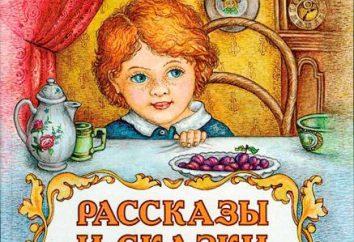 opowieść autora Tołstoja. Opowieści Tołstoj Lew Nikołajewicz: lista