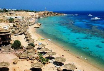 Egypte météo en Janvier. Le temps d'hiver en Egypte