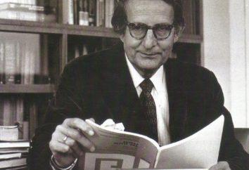 círculo Eysenck: descripción, instrucciones de uso y la interpretación