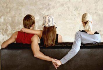 Jak pozbyć się męża kochanki – kilka porad