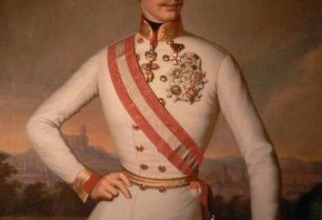 Imperador Franz Joseph I
