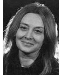 Biographie Margarity Terehovoy, l'actrice de Dieu