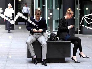 Pierwszy iPhone: smartfon, zmienić przyszłość