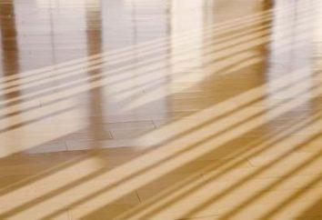 barniz de poliuretano – un material de acabado moderno
