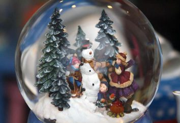 Glas Weihnachtskugeln: Optionen Feiertagsdekorationen