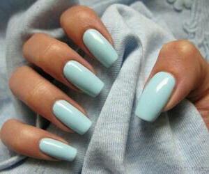 Manicure Dla Gwoździ Kwadratowych Pomysły Na Manicure Paznokci