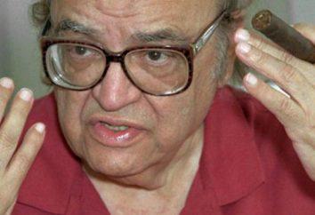 romancier américain Mario Puzo: livre de biographie. Mario Pyuzo « Le Parrain »