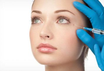 """""""Botox"""" o ácido hialurónico – que es mejor? Pros y contras"""