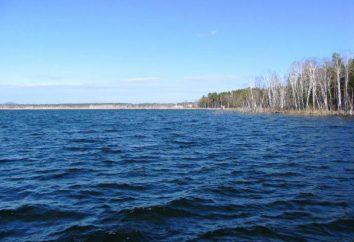 Lago Akakul – l'opportunità di visitare la località