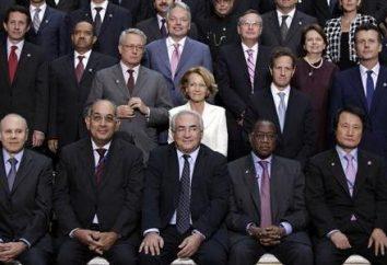 relazioni monetarie internazionali: di cosa si tratta